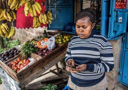 L'assurance indicielle, un nouvel outil de gestion du risque pour les agriculteurs africains