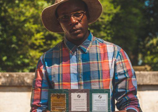 3 questions à… Willy Gabriel Mboukem, directeur de plantation chez Kenysson Diogo Vaz